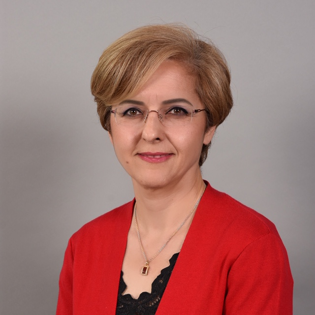 Photo of Sara Javanparast