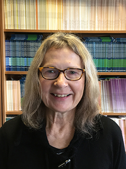 Photo of Marika Tiggemann