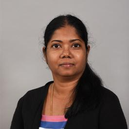 Photo of Mallika Prem Senthil