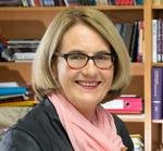 Photo of Melanie Oppenheimer