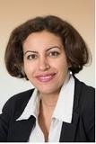 Photo of Leila Mohammadi