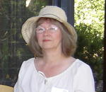Photo of Rosalyn Shute